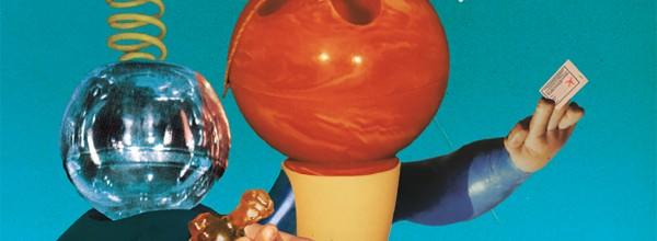 【発売日決定!】Alfred Beach Sandal + STUTS「ABS+STUTS」10インチアナログ