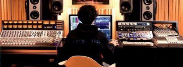 Sound & Recording Magazine 1月号にて制作スペースの紹介&インタビューが掲載されています!