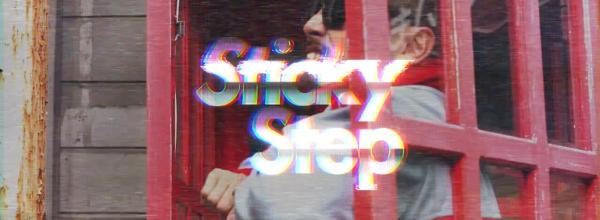 鎮座DOPENESSとCampanellaを客演に迎えた最新MV「Sticky Step」を公開!