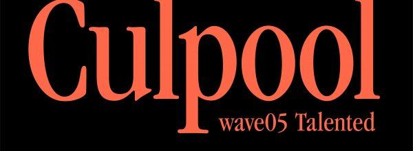 CULPOOL -wave 05 Talented –