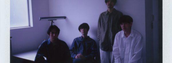 ミツメ 6th Album『Ⅵ』のボーナストラックに「Basic (feat.STUTS)」が収録!